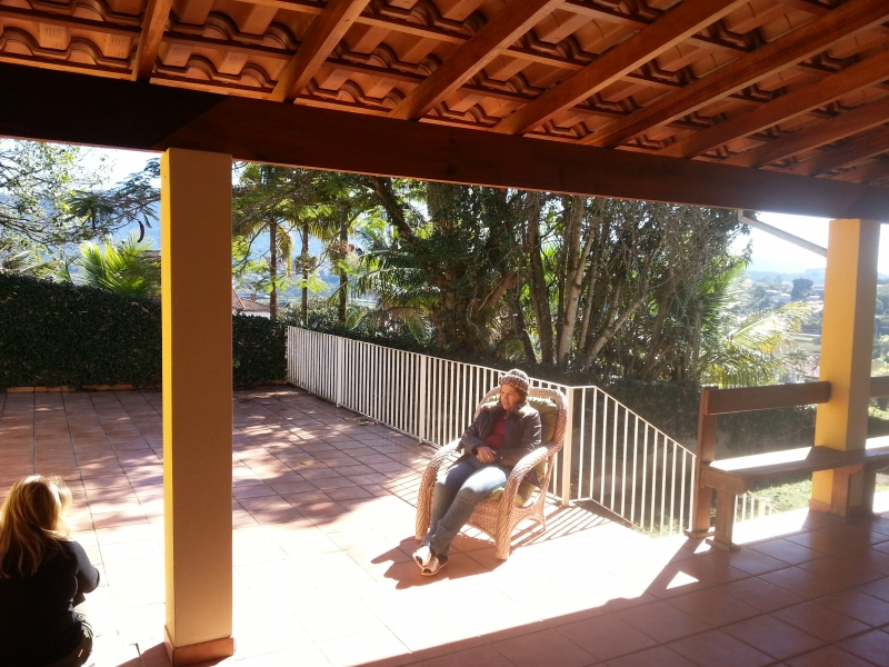 Casa 3 Dorm, Próx. do Lago, Lambari (299) - Foto 2