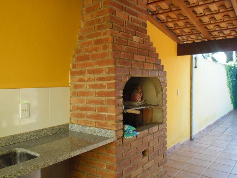 Casa 3 Dorm, Próx. do Lago, Lambari (299) - Foto 16