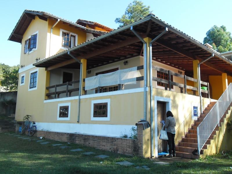 Casa 3 Dorm, Próx. do Lago, Lambari (299) - Foto 10
