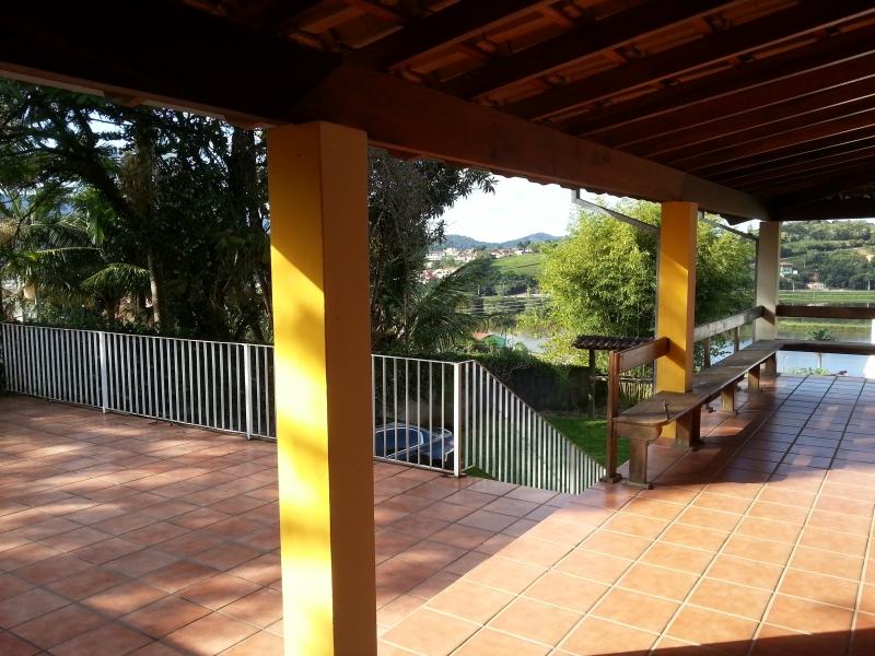 Casa 3 Dorm, Próx. do Lago, Lambari (299) - Foto 4