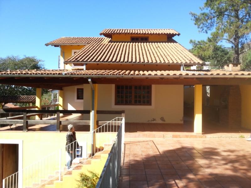Casa 3 Dorm, Próx. do Lago, Lambari (299)