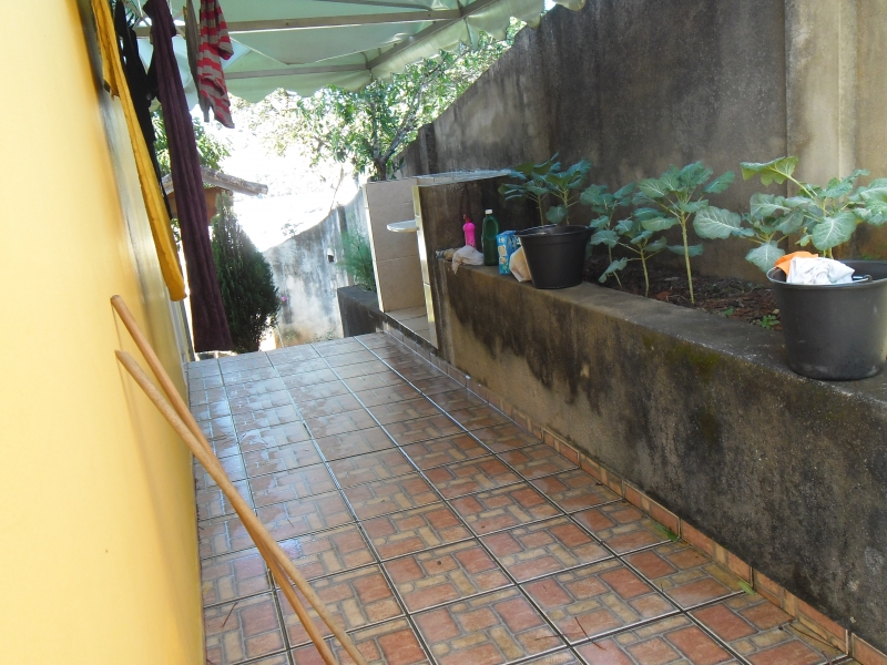 Casa 3 Dorm, Próx. do Lago, Lambari (299) - Foto 19