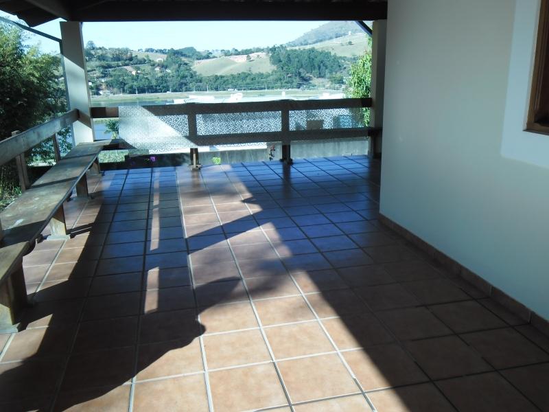 Casa 3 Dorm, Próx. do Lago, Lambari (299) - Foto 14