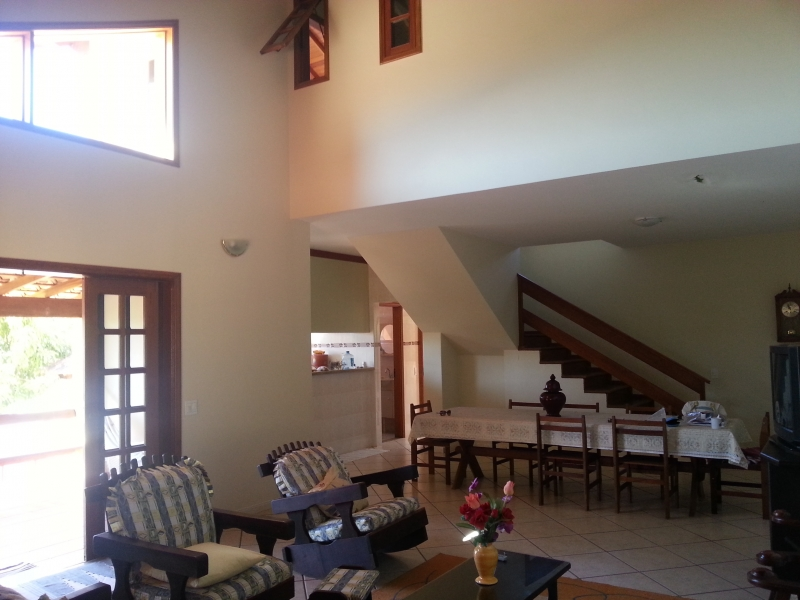 Casa 3 Dorm, Próx. do Lago, Lambari (299) - Foto 3