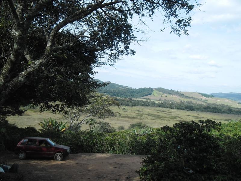 Sandra Reis Imóveis - Casa, Faz. 5 Km de Lambari - Foto 6