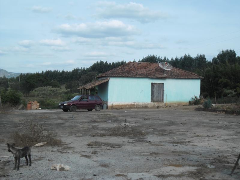 Sandra Reis Imóveis - Casa, Faz. 5 Km de Lambari - Foto 3