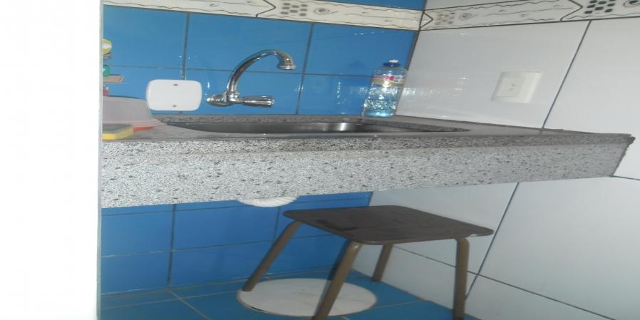 Casa 1 Dorm, Quitinete Centro, Lambari (485)