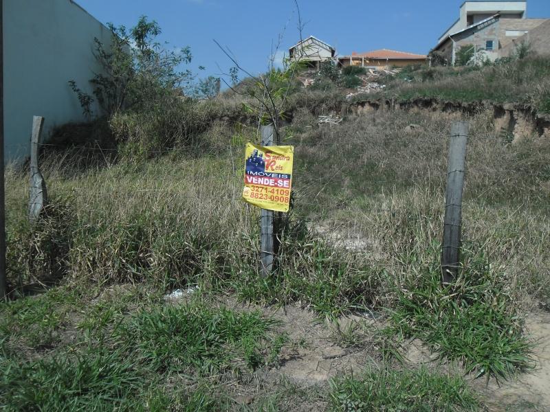 Casa, Lote Alvorada 1, Lambari (511)