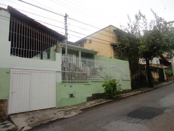 Im�vel: Sandra Reis Im�veis - Casa 4 Dorm, Carlos Prates