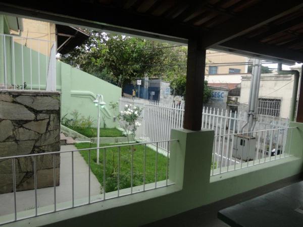 Casa 4 Dorm, Carlos Prates, Belo Horizonte (74) - Foto 20
