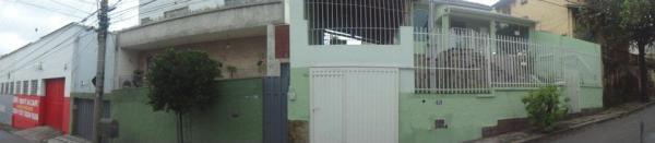 Casa 4 Dorm, Carlos Prates, Belo Horizonte (74) - Foto 17